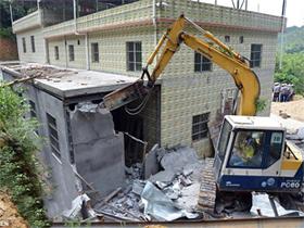 mua xác nhà cũ huyện nhà bè