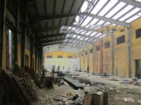 Thu Mua Nhà Xưởng Cũ Tại Long An
